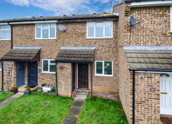 Thumbnail 2 bed terraced house for sale in Overton Drive, Thame
