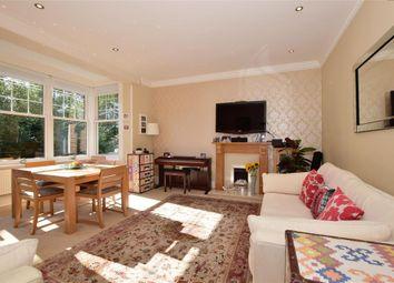 Thumbnail 1 bed flat for sale in Roke Road, Kenley, Surrey