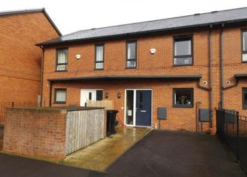 Thumbnail 2 bed terraced house for sale in Brompton Road, Stretford, Manchester, Greater Manchester