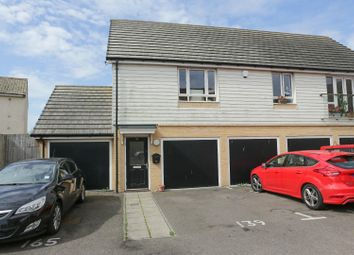 Thumbnail 2 bed property for sale in Meridian Close, Ramsgate
