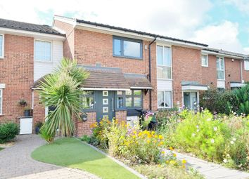 Thumbnail 2 bed terraced house for sale in Glendower Crescent, Orpington