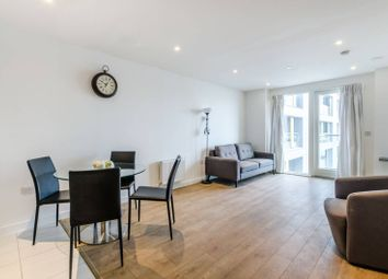 Thumbnail 2 bed flat for sale in Bessemer Place, North Greenwich