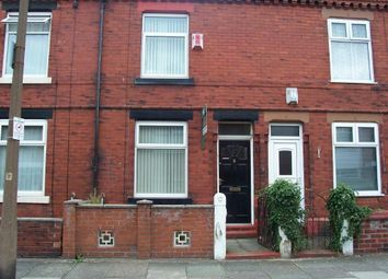 Thumbnail 2 bed terraced house to rent in Chatham Road, Gorton, Manchester