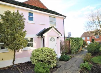 Thumbnail 1 bed semi-detached house to rent in Pagham Close, Emsworth