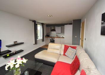 Thumbnail 2 bed flat for sale in Albert Street, Baildon, Shipley
