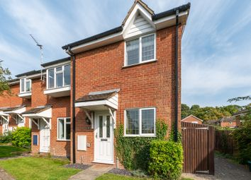 3 bed semi-detached house for sale in Wendover Heights, Old Tring Road, Wendover, Aylesbury HP22