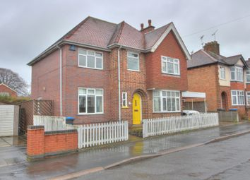 Thumbnail 5 bed detached house for sale in Rosemary Way, Hinckley