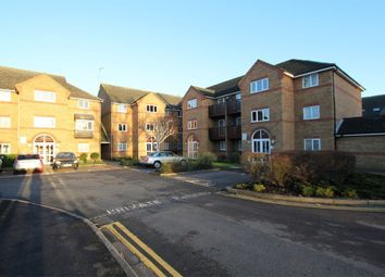 Thumbnail 1 bed flat for sale in South Street, Bishop's Stortford, Hertfordshire