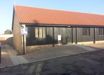 Thumbnail 2 bed semi-detached bungalow to rent in Church Farm Way, Lakenheath
