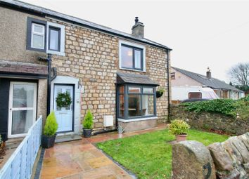 Thumbnail 2 bedroom terraced house for sale in Halton Road, Nether Kellet, Carnforth
