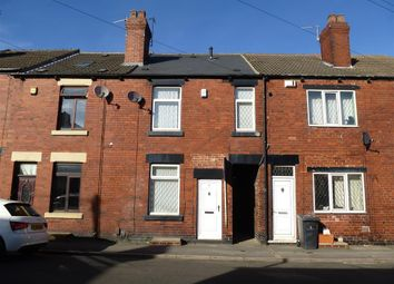 Thumbnail 3 bed terraced house to rent in Wellington Street, Mexborough