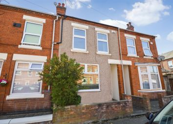 Thumbnail 3 bed property for sale in Shakleton Road, Earlsdon, Coventry