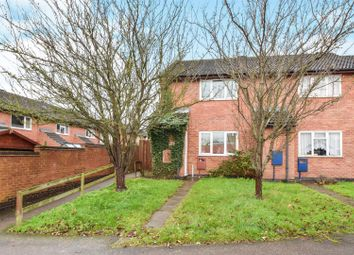 Thumbnail 2 bed town house for sale in Highbridge, Sileby, Loughborough