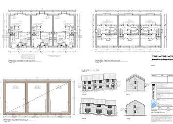 2 bed terraced house for sale in Sir John Warren Heanor Road, Loscoe, Heanor DE75