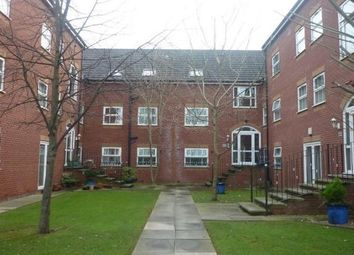 Thumbnail 2 bed flat to rent in Brookfield House, Huyton