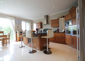 Thumbnail 4 bed property to rent in Hillcrest Road, Biggin Hill, Westerham