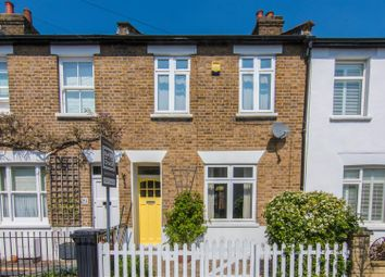 Thumbnail 2 bed property for sale in Merton Road, Enfield