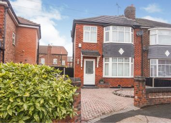 3 bed semi-detached house for sale in Whitegate Drive, Salford M5