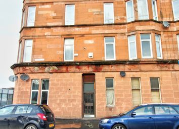 Thumbnail 1 bed flat for sale in Nithsdale Drive, Glasgow