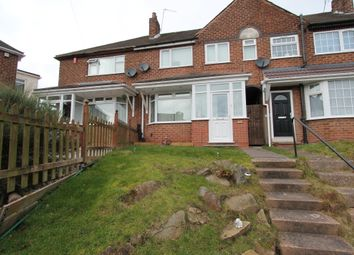 Thumbnail 3 bed semi-detached house to rent in Carmodale, Great Barr, Birmingham