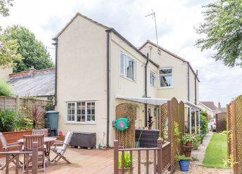 Thumbnail 3 bed link-detached house for sale in Cedar Way, Wellingborough