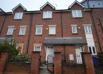 4 bed property to rent in Chorlton Road, Manchester M15