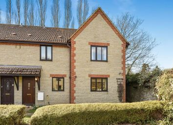 2 bed end terrace house for sale in Forest Close, Launton OX26