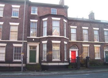 Thumbnail 9 bed property to rent in The Groves, Grove Street, Edge Hill, Liverpool
