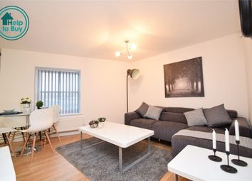 1 bed flat for sale in Apartment 14, 6-10 St Marys Court, Millgate, Stockport, Cheshire SK1