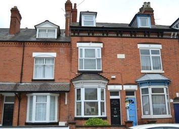Thumbnail 3 bed terraced house to rent in Duncan Road, Aylestone, Leicester