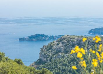 Thumbnail Land for sale in Eze, Alpes Maritimes, France