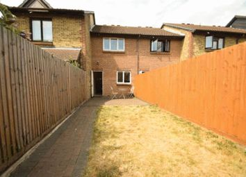 Thumbnail 2 bedroom terraced house for sale in Church Road, Mitcham