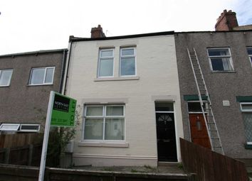Thumbnail 3 bed terraced house to rent in Somerset Street, Silksworth, Sunderland