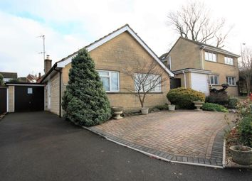 Thumbnail 2 bed detached bungalow for sale in Pentylands Close, Highworth
