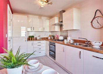 Thumbnail 3 bed semi-detached house for sale in Egerton Place - Houses, Off Richmer Road, Erith, Kent