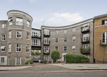 Thumbnail 2 bed flat to rent in Cadogan Terrace, London