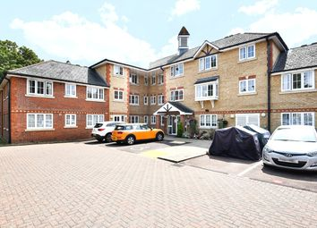 Thumbnail 2 bed flat for sale in Hutchings Lodge, High Street, Rickmansworth, Hertfordshire