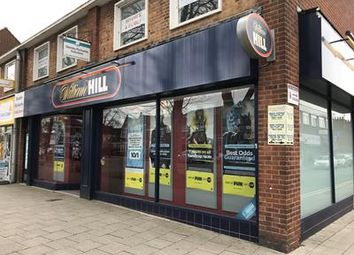 Thumbnail Retail premises to let in Queensway, Bletchley, Milton Keynes, Buckinghamshire
