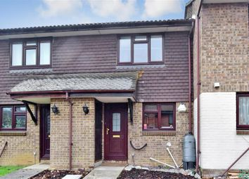 Thumbnail 2 bed terraced house for sale in Broster Gardens, London