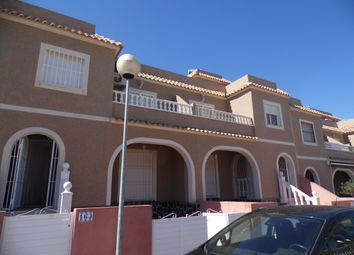 Thumbnail 3 bed terraced house for sale in Gran Alacant, Alicante, Spain
