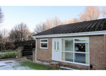 Thumbnail 3 bed detached house for sale in Lealholm Way, Guisborough