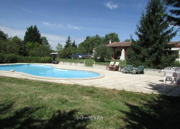 Thumbnail 3 bed property for sale in Penne-D'agenais, 47140, France