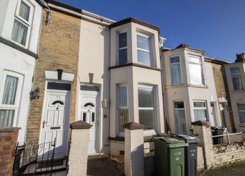 Thumbnail Terraced house to rent in Pelham Road, Cowes, Isle Of Wight