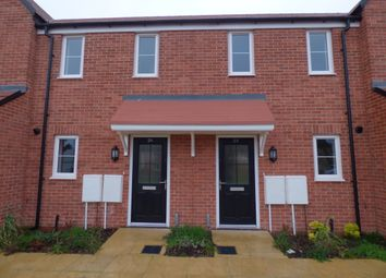 Thumbnail 1 bed terraced house for sale in Spickets Drive, Heybridge