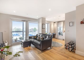 Thumbnail 1 bed flat for sale in Acton Walk, London