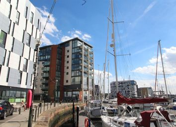 Thumbnail 2 bed flat for sale in Coprolite Street, Ipswich