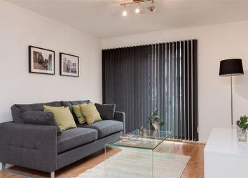 2 bed flat for sale in City Link, Hessel Street, Salford M50