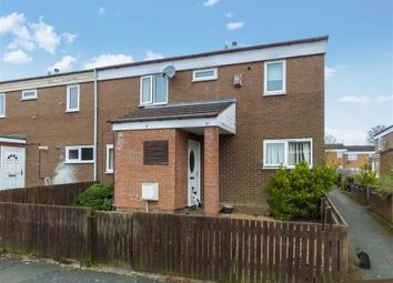 Thumbnail 3 bedroom end terrace house for sale in Warrens Way, Woodside, Telford, Shropshire