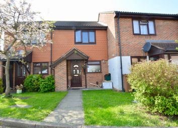 Thumbnail 2 bed terraced house for sale in Chelsea Gardens, Sutton