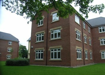 Thumbnail 3 bed flat to rent in The Ladle, Ladgate Lane, Middlesbrough
